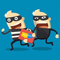 Взлом аккаунта., как защитить себя