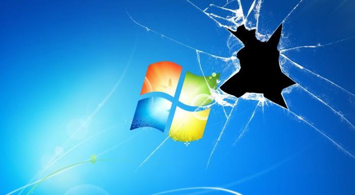 уязвимости в системе windows