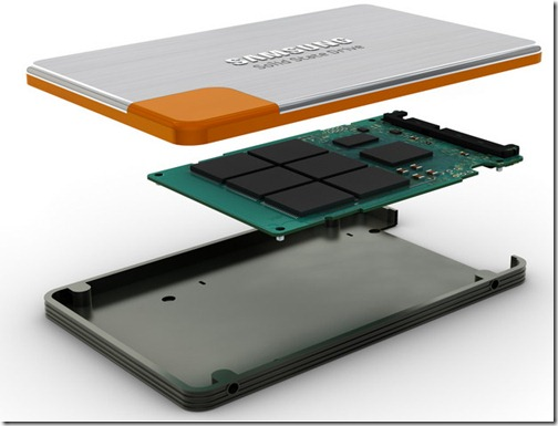 ssd диск контроллер samsung