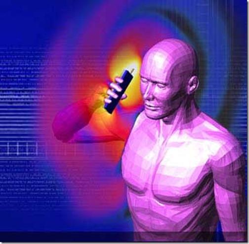 влияние радиоволн на организм