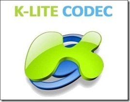 K-lite codec pack кодеки на компьютер