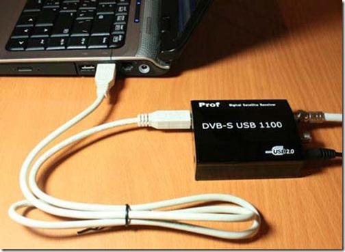 DVB-карта USB