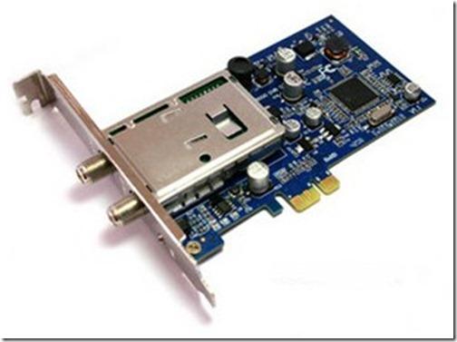 DVB-карта PCI