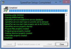 SpeedFan_installed