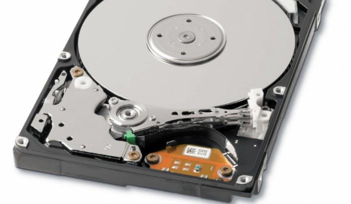 Оптимизация работы жесткого диска