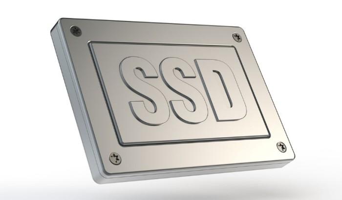 ускорение запуска и работы Windows xp, 7, 8, 10 с помощью SSD диска