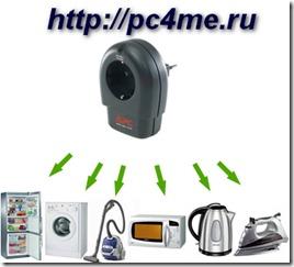 Качественный фильтр сетевых помех для аудио + своими ...