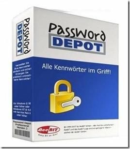 Password Depot 4