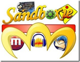 песочница sandboxie
