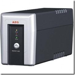 AEG Protect A.700