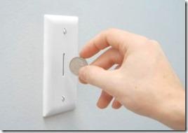 экономия электроэнергии в квартире