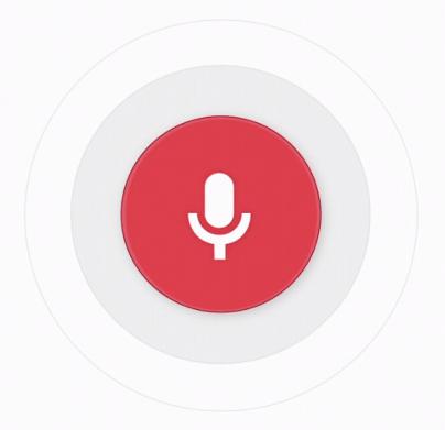 Приложение окей google для компа