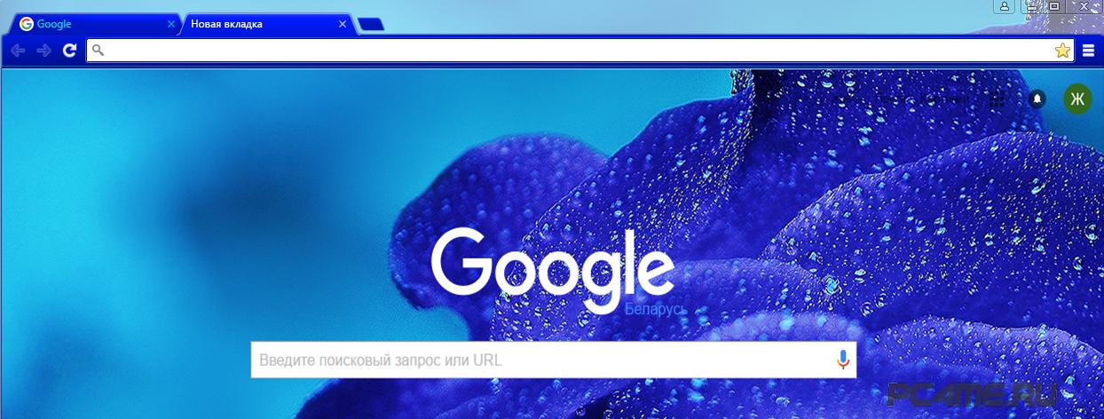 Как сделать в гугл хром русский язык