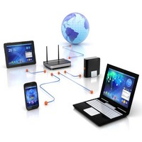 установка получения IP и DNS адреса автоматически и вручную