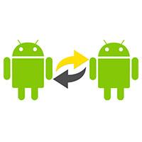 Перенос контактов с андроида на андроид